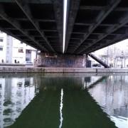 au bord du canal X-smart173609